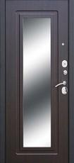 Дверь Цитадель Царское зеркало Муар  Венге