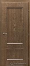 Дверь Краснодеревщик 50 23 с фурнитурой, Дуб риэль CPL